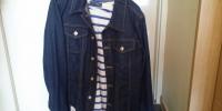 가을 청자켓 & 맨투맨 & 줄무늬 셔츠 팔아요!