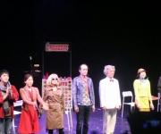 소리없는 아우성들, 연극 <dOnut> 리뷰