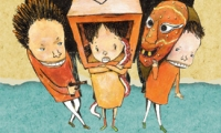 아이들에게시대를 읽어주는 연극, 아동극 <우리는 친구다> 리뷰